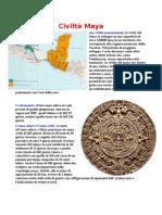 Civiltà Maya