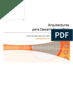 Arquitecturas para Desarrollo en Web | UDG 2004