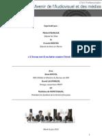 CR CPAA - 4 juin 2013 - livre numérique