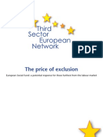 Price of Exclusion