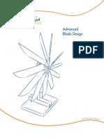 Advanced Blade Design Manual