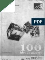 100 Idei Afaceri