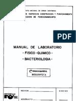 INOS. Manual de Laboratorio