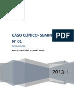CASO CLÍNICO 01