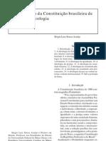 O Prembulo Da Constituicao Brasileira