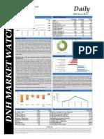 Market Watch Daily 28.06.2013