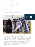 sewing summer shorts tutorial and pattern
