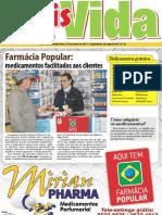 CADERNO MAIS VIDA Nº 53 (834) 28 06 13