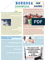 1 Jornal Rebodosa ComVida 100 SAÚDE nº2
