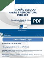 Paulo Laboissiere, diretor de Infraestrutura Escolar d - A importância da construção de redes para garantir a qualidade do produto na mesa  do consumidor