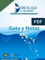 Boletín Gota y Notas 01