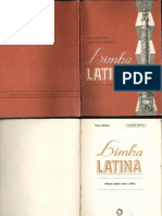 Latina Clasa a VIIIa 1986