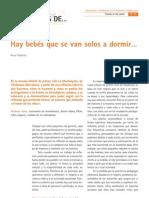 Hay bebes que van solos a dormir- Vidella R..pdf