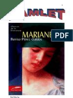 Analisis Literario Hamlet
