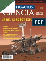 Investigación y ciencia 332 - Mayo 2004.pdf