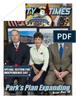2013-06-27 The County Times