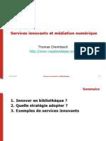 bibdoc2012chaimbault-120410101251-phpapp02