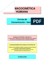 Farmacocinetica Humana 1