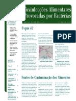 Boletimtoxinfeccoesalimentares