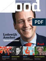 Ledenblad Rood, juni 2013