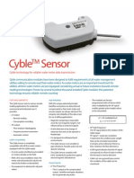 Cyble Sensor