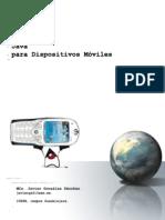 Java para Dispositivos Móviles | CISC 2007