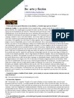 Reportaje Abelardo Castillo