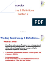 2 Terms and Definitions Section 2