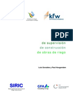 Bolivia Manual Supervision Obras Riego