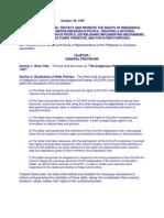 IPRA Law and Primer (RA 8371)