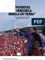 Patriotas-de-Venezuela-Rodilla-en-Tierra-Alocución-del-presidente-Chávez-del-08-de-diciembre-de-2012