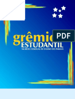 Cartilha Gremio