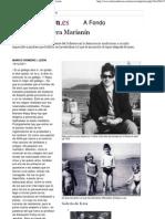 20111219 Cuando Rajoy era Marianín - A Fondo - Diario de León