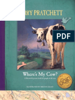 Where's My Cow - Discworld Picture Book