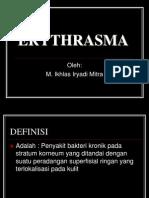 ERITRASMA iklas
