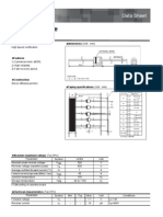 Fuse Holder Datasheet