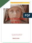 Childhood of Jesus.doc