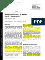 estabilizacion espinal P1