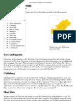 History of Mizoram - Wikipedia, The Free Encyclopedia
