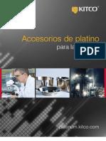 Platino Catalog Es