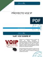 Dossier Voz Ip