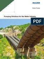 waterindustry pump