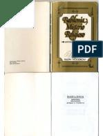 Libro Babilonia Misterio Religioso (Ralph Woodrow)