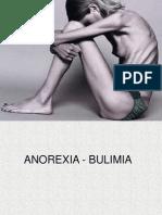 Anorexia _ Bulimia Dr. Hugo Diapos