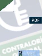 Plan Capacitacion Contraloria 2013