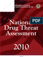 National Drug Threat Assessment 2010 38661p