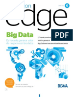 Innovation Edge. Big Data