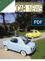 microcarnews n°5