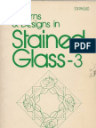 Patterns & Designs in Stained Glass-3