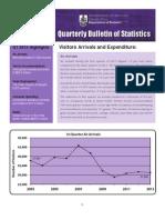 Qtr1 QBS Newsletter 2013